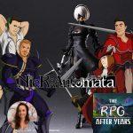 Episode 052 - NieR: Automata Review Part 2