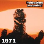 "Bonus Commentary: ""GODZILLA vs THE SMOG MONSTER!"" (1971 - Japanese version aka 'Godzilla vs Hedorah')"