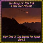 Star Trek III: The Search for Spock - Part 2