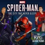 058 - Marvel's Spider-Man DLC Review