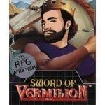 061 - Sword of Vermilion Review