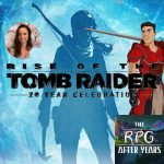 059 - Rise of the Tomb Raider Review