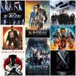 Issue 9: Ranking the X-Men Movies!
