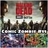 """Issue 11: Catching up on """"The Walking Dead"""" (and more!)"""