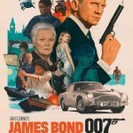 "Erik's ""Daniel Craig / James Bond Grief Theory"" (Spoiler Alert)"