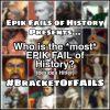 THE BRACKET OF FAILS! (Epik Fails Season 3 Announcement)