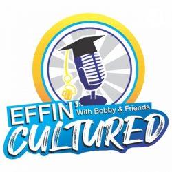 Effin' Cultured