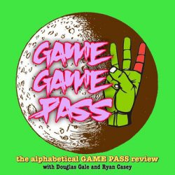 Game Game Pass