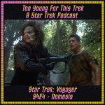 Star Trek: Voyager S4E4 - Nemesis